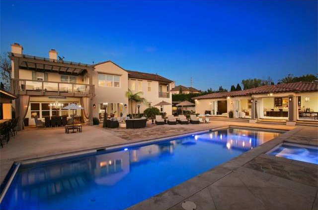 most expensive huntington beach homes sold in 2015