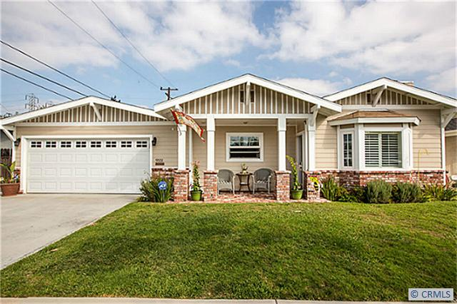 9551 Pollack Dr Huntington Beach | Huntington Beach Real Estate