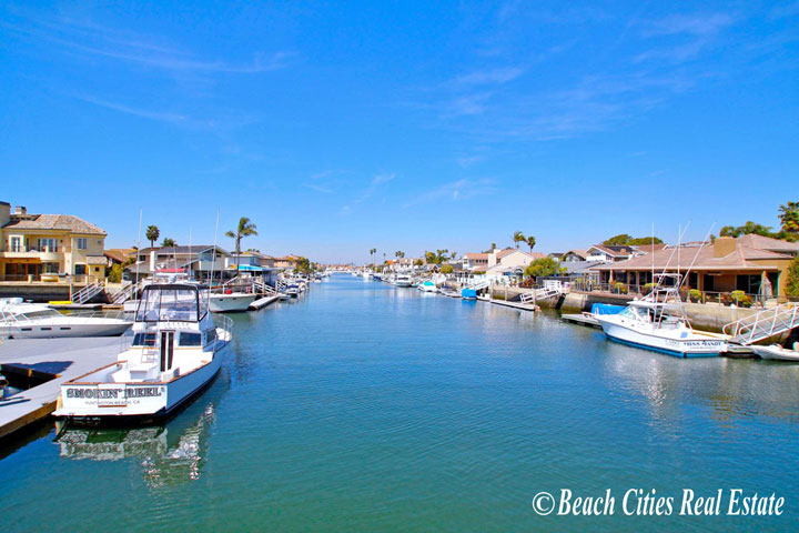 Admirality Island is great area within walking distance to the beach with custom waterfront homes for sale