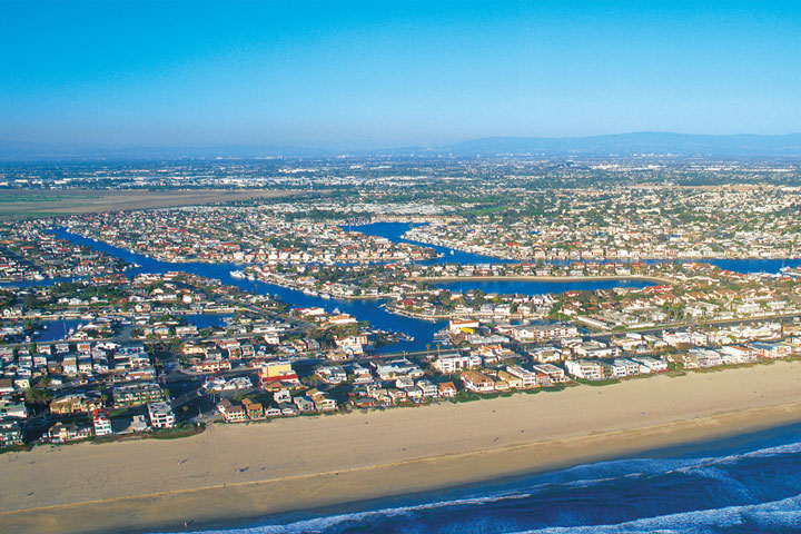 Huntington Beach Beach Front Homes | Huntington Beach Real Estate