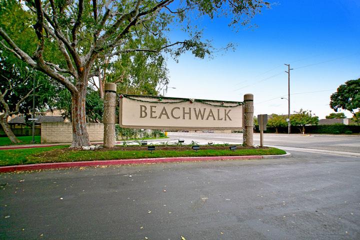 Beachwalk Huntington Beach Homes | Huntington Beach, CA
