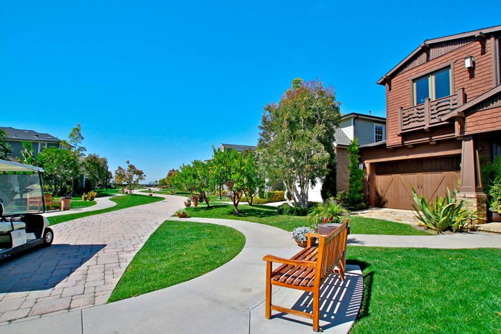 Brightwater Homes For Sale in Huntington Beach, California
