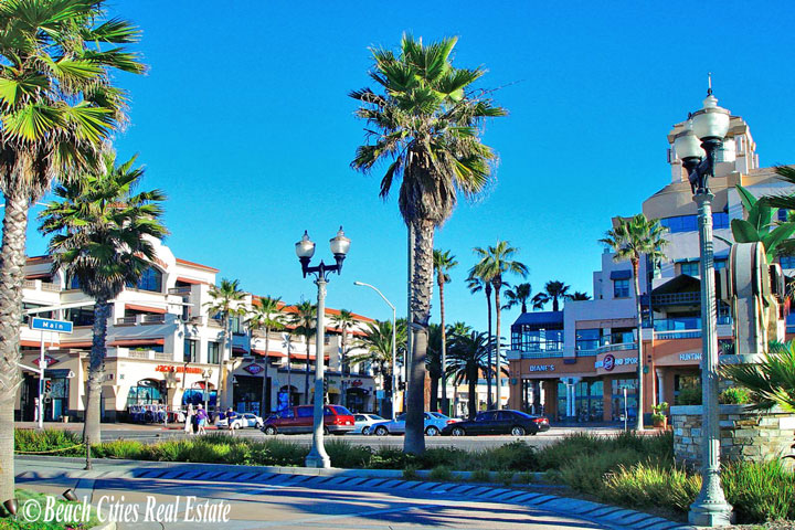 Huntington Beach Three Story Homes | Huntington Beach, Ca