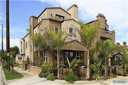 Beach Homes For Sale Huntington Beach Spanish Style Homes For Sale