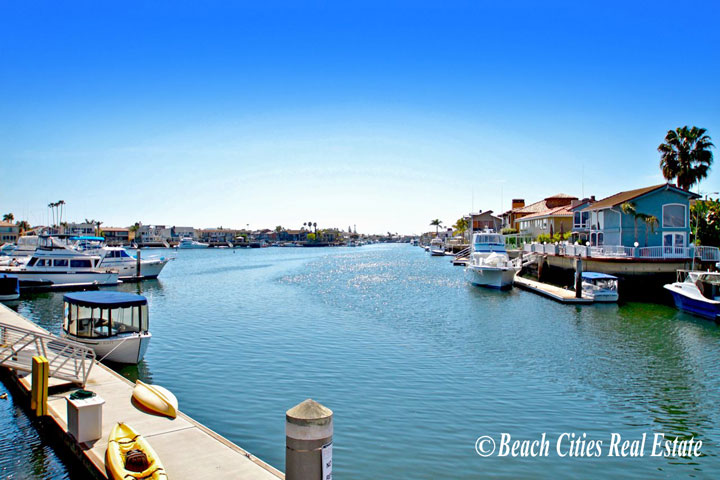 Humbolt Island Is One Of The Best Northwest Huntington Beach communities for waterfront estate homes in Huntington Beach, California.</