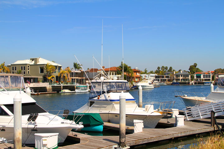 Weatherly Bay Condos | Huntington Beach Real Estate