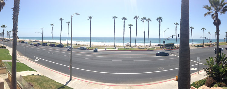 Huntington Beach Homes For Sale on Pacific Coast Highway