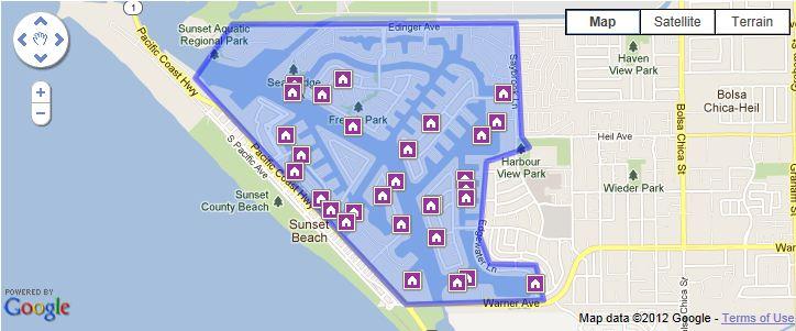 Huntington Harbour Homes | Huntington Beach Real Estate