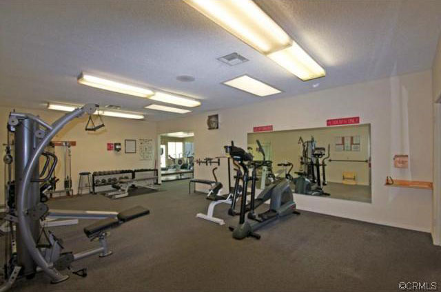 Huntington Landmark Fitness Center in Huntington Beach, CA