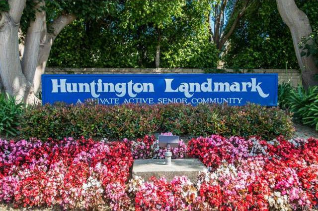 Huntington Beach Senior Community in Huntington Beach, CA