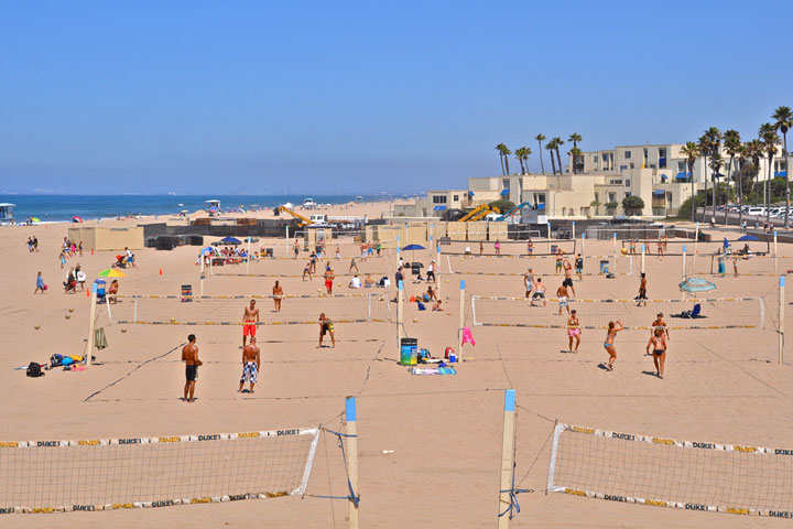 Huntington Pacific Condos For Sale are located directly on the beach in Huntington Beach, California