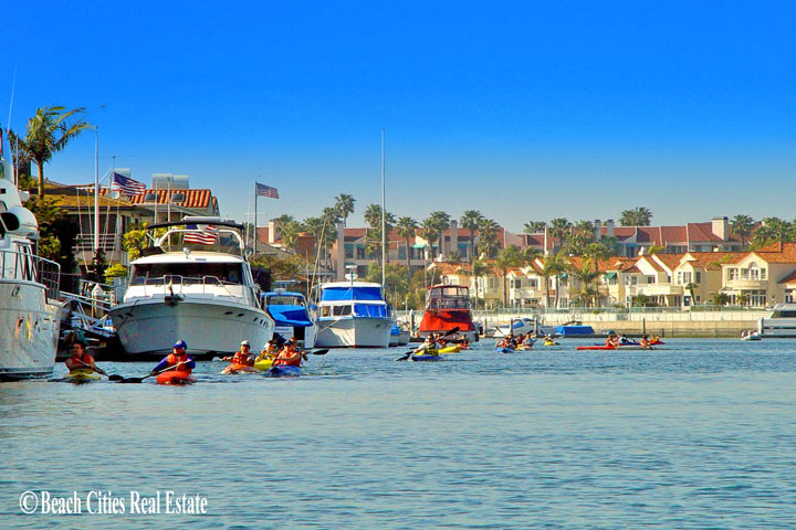 Huntington Beach Marina View Homes | Huntington Beach Real Estate
