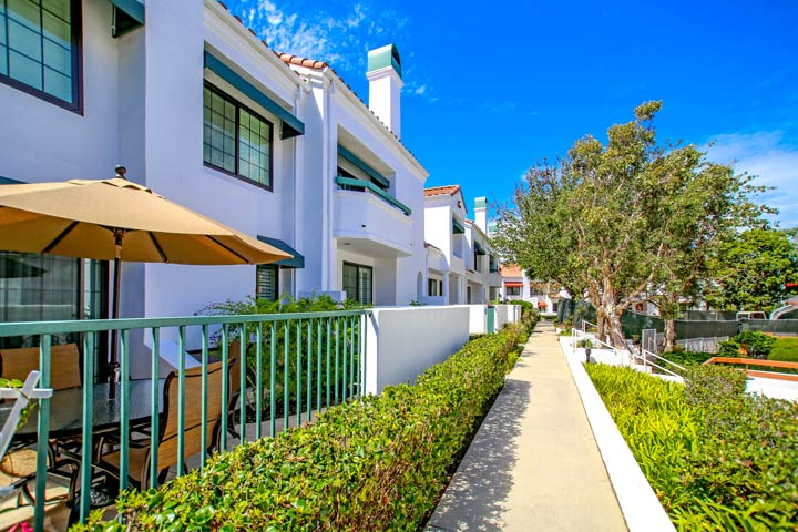 Pacific Ranch Huntington Beach Townhomes