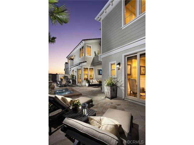 Pacific Shores Ocean View Homes For Sale in Huntington Beach, CA