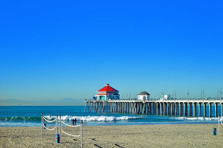 Huntington Beach Real Estate | Huntington Beach, California