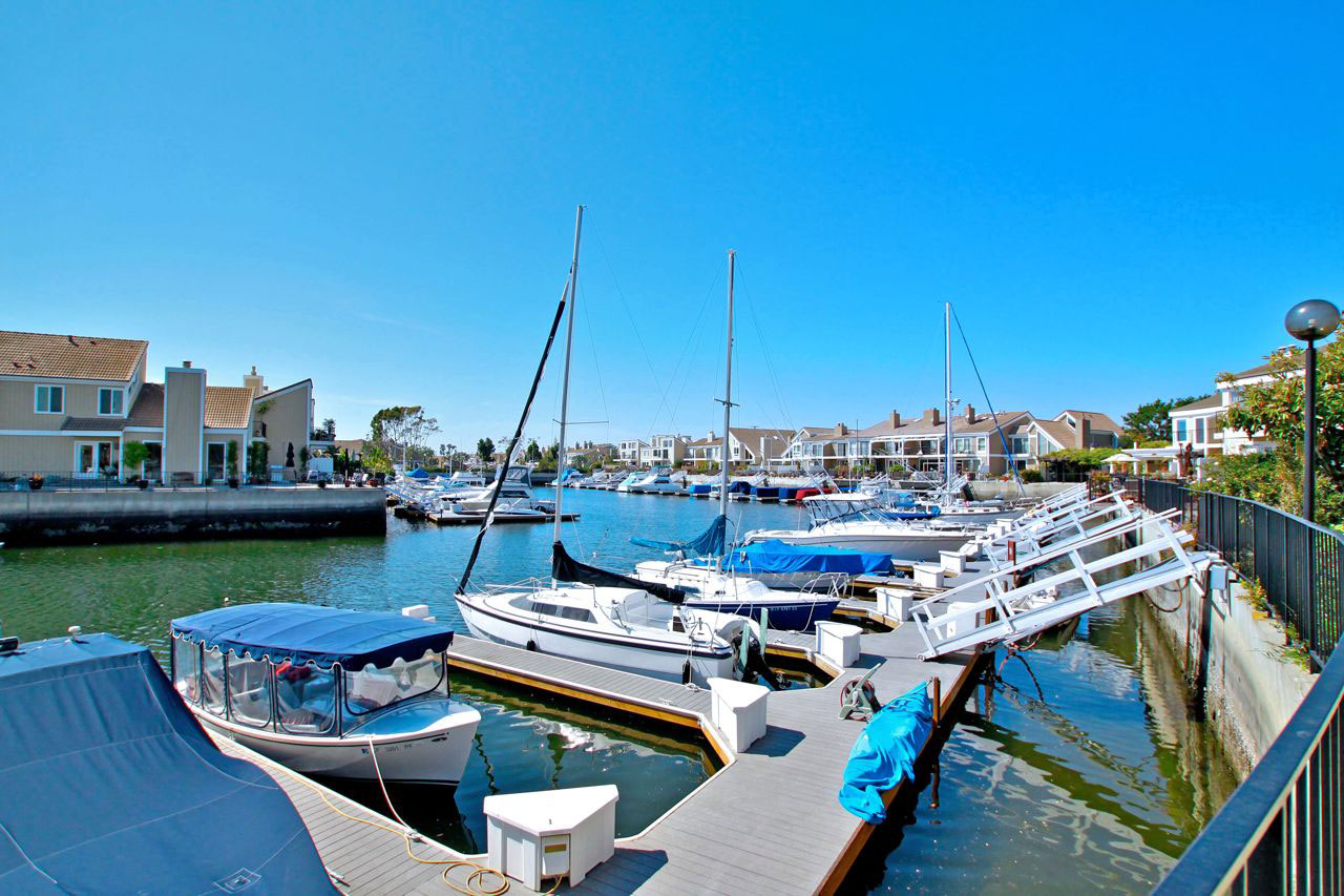 Seagate Condos For Sale | Huntington Beach Real Estate