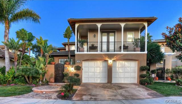 St. Augustine Homes For Sale In Huntington Beach, California