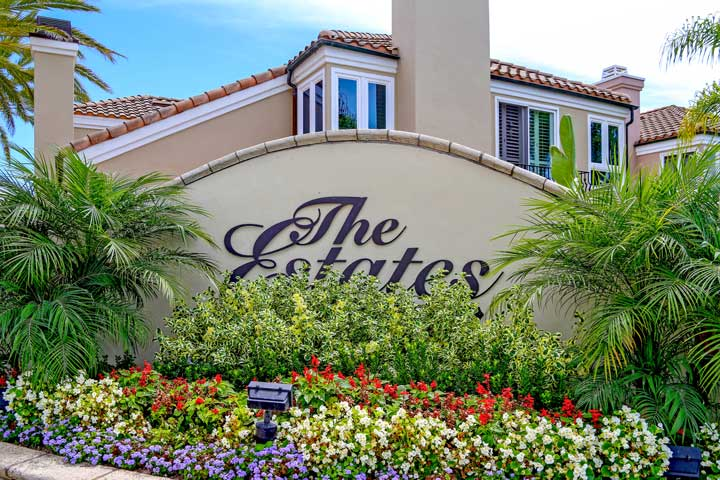 The Estates at Seacliff Country Club Homes For Sale In Huntington Beach, CA
