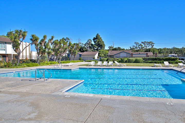 Villa Pacific Condos | Huntington Beach Real Estate