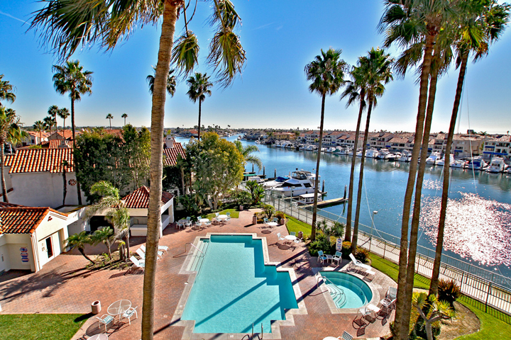 Huntington Beach Water Front | Huntington Beach Real Estate