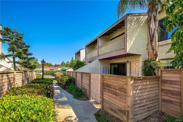 Tamarack Village Huntington Beach Homes